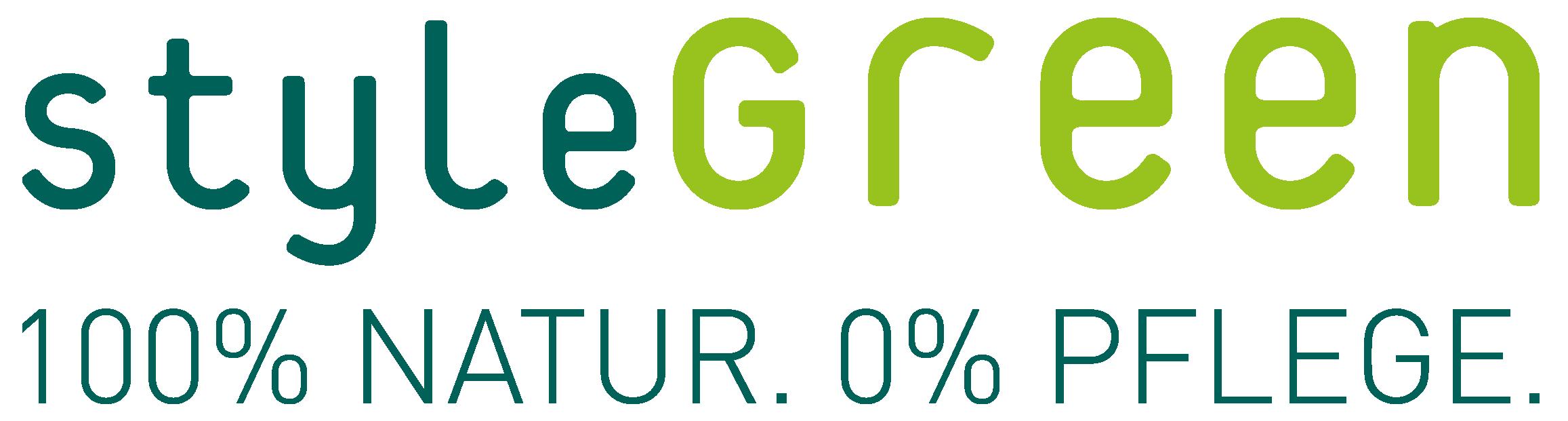 Stylegreen Logo