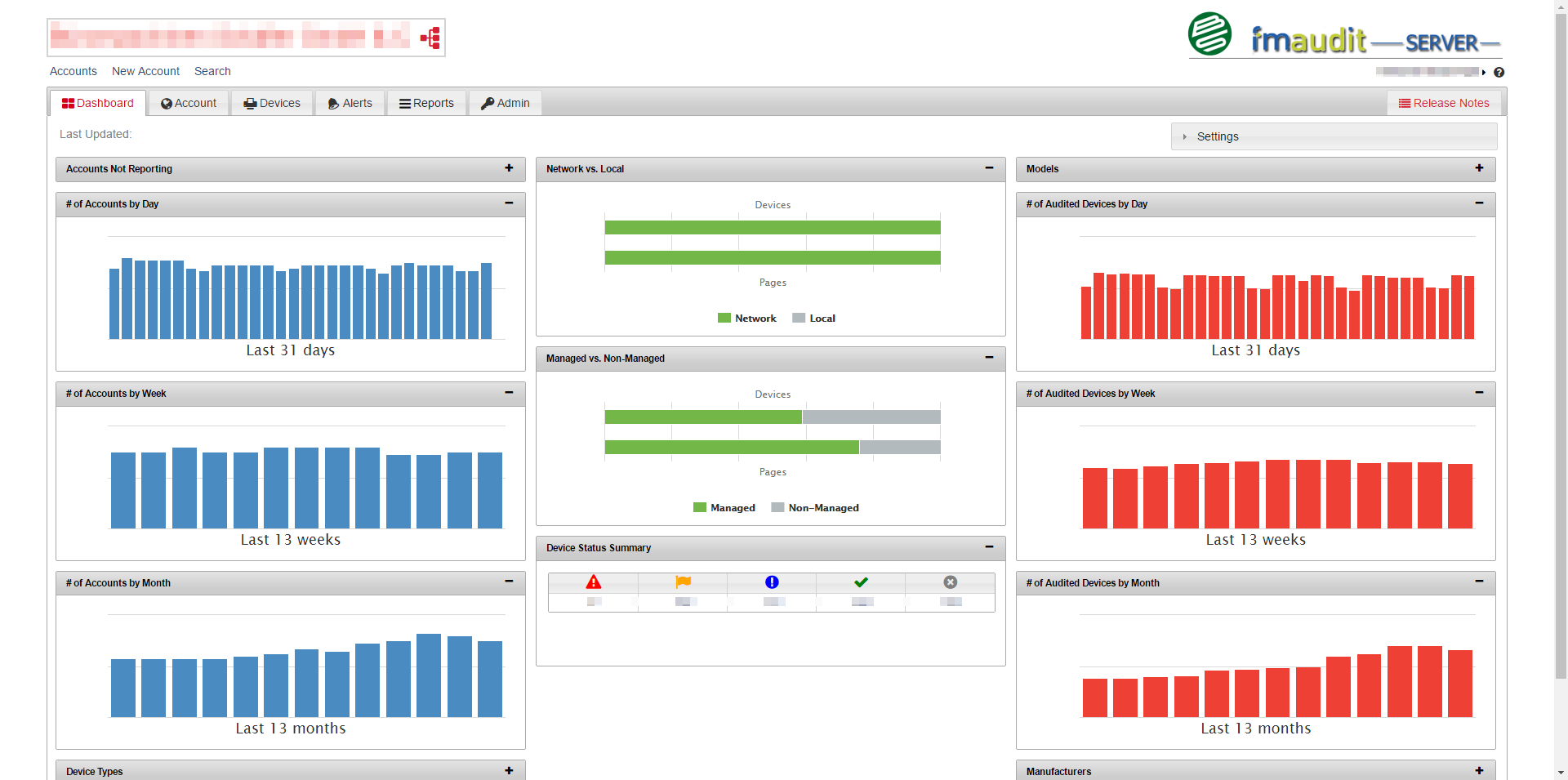 FM-Audit Screenshot 3