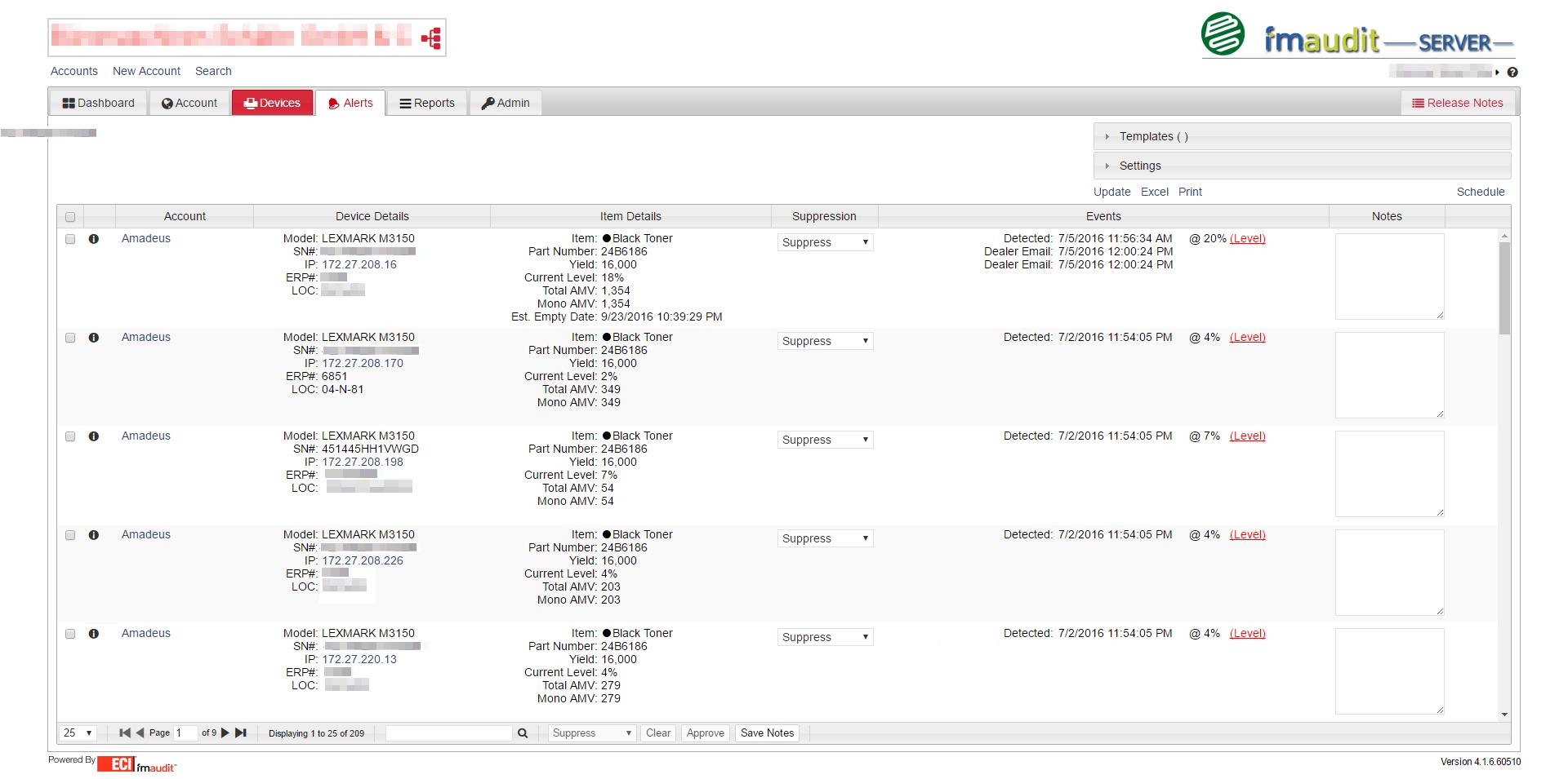 FM-Audit Screenshot 4