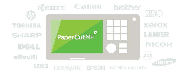 PaperCut Hersteller