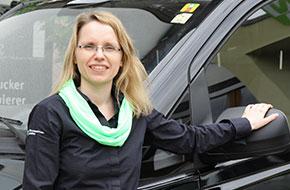Vanessa Völler