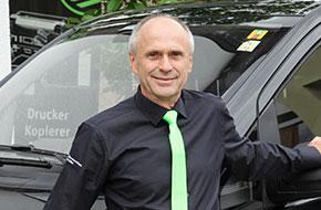 Willi Risto