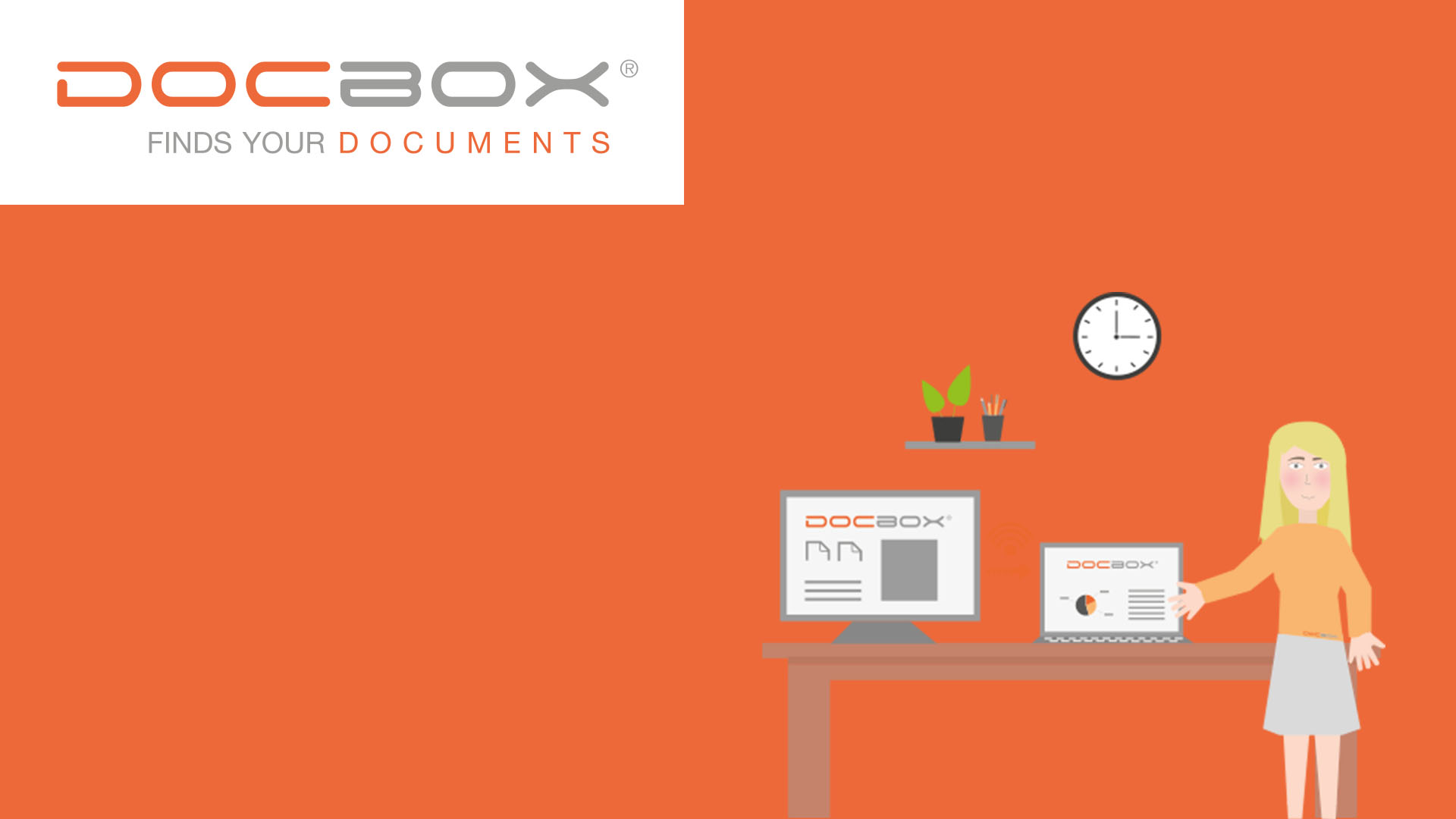 DOCBOX | Releasenotes - Bild