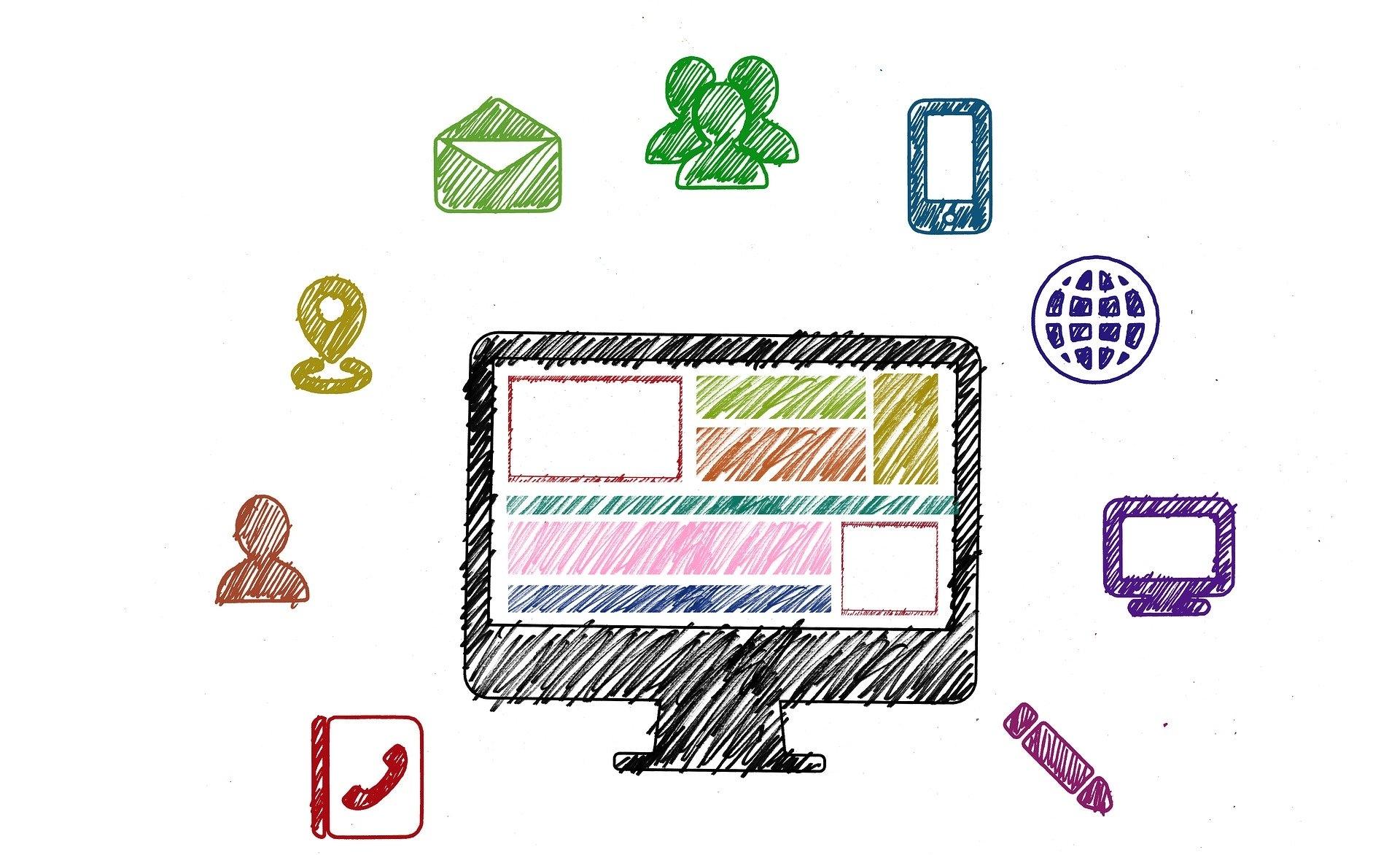 Digitalisierung als Wettbewerbsvorteil - Bild