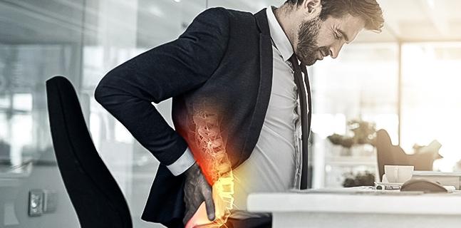 Transformation zum gesunden Arbeitsplatz - Bild